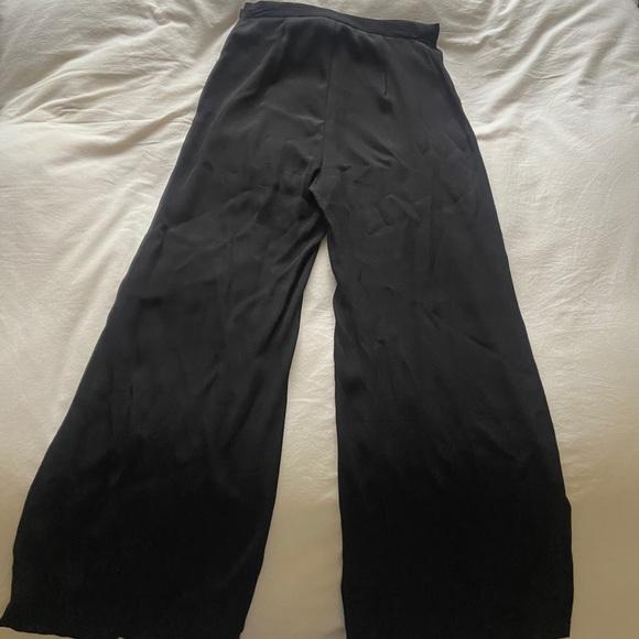 Wilfred Wide Leg Pants